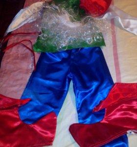 Карновальные костюмы
