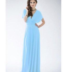 Платье новое m-l
