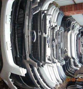Бампер форд фокус мондео