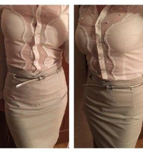 Nelva  юбка