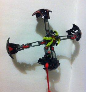 Робот-паук Мегаблокс