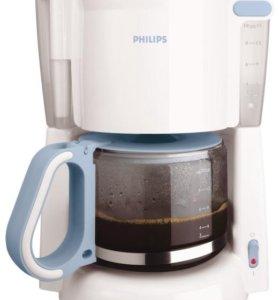 Кофеварка philips HD 7448