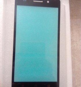 Сенсор на телефон huawei honor 4c 5.0 дюймов