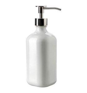 Дозатор д/жидкого мыла, моющих средств ИКЕА
