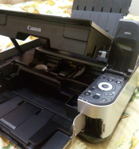 Принтер-сканер-копир CANON MP540