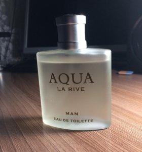 Туалетная вода AQUA La Rive