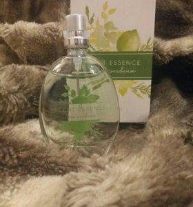 Scent essence lime verbena
