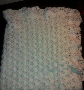 Одеяло детскок