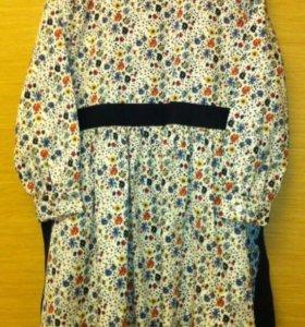 Платье Brooks Brothers