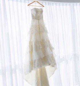 Платье Helen bride цвет Айвори