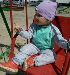 Костюм детский ( пошив)