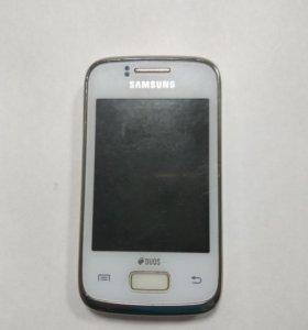 Самсунг Gt s6102