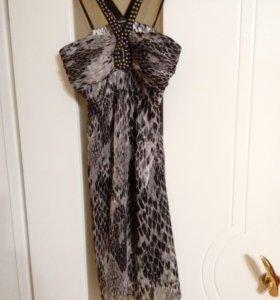 Новое вечернее платье,раз.46,рост164-170