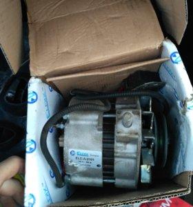 Новый генератор ELD-A-2101 14v 50а