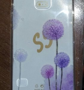 Накладка Samsung Galaxy S5