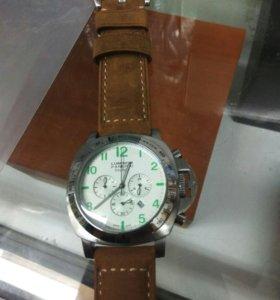 Часы Panerai Luminor Хронограф 0767