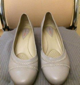 Туфли-лодочки Thomas Munz р.39