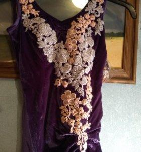 Платье для бальных танцев, турнирное. Латина