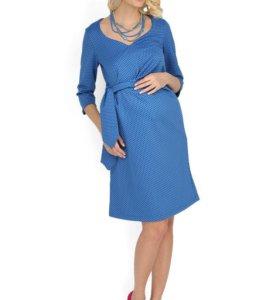 Продам  новое платье для беременной.
