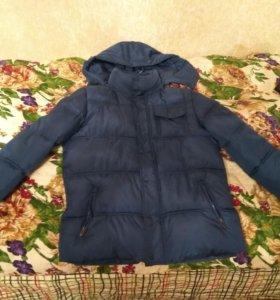 Новая мужская куртка Ritter Jeans Оригинал 44-46 S