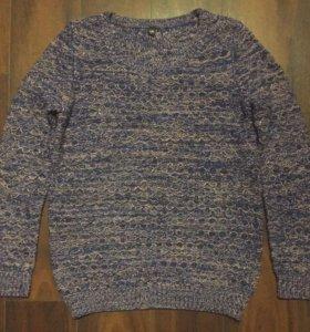 Новый свитер Zolla