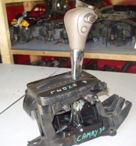 Селектор акпп camry acv 30