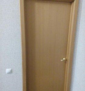 Продам межкомнатную дверь(штыковские двери)
