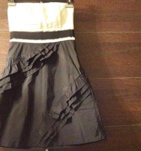 Платье Manoukian. Новое.