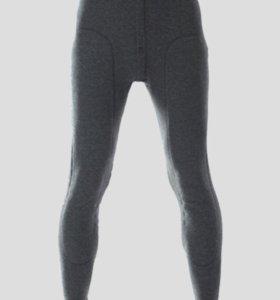 Кальсоны с накладками на коленях