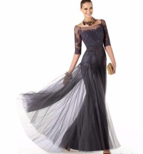Вечернее платье Pronovias Барселона