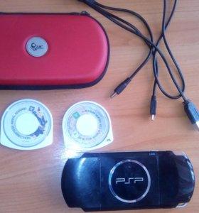 PSP, sony