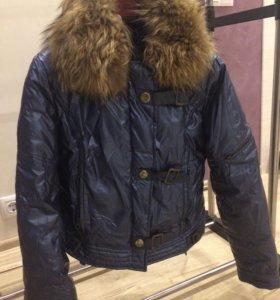 Демисезонная куртка kenzo