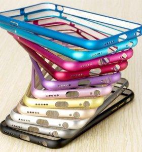 Бампер iPhone