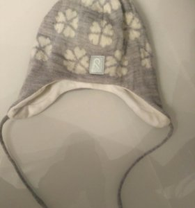 Шапка детская reima 48 размер
