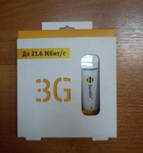 Продам 2 USB модема Билайн 3G и МТС 3G