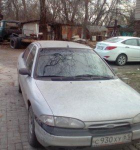 Форд мондео 1993