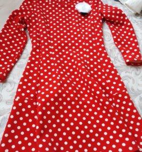 Платье рост 134 и 164
