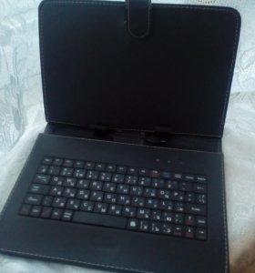 Клавиатура_чехол для планшета