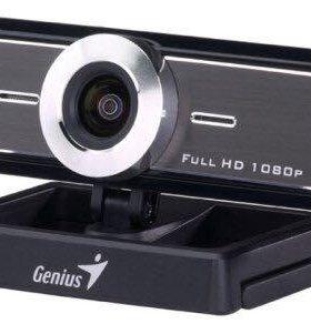🔴Веб-камера 1080 Full HD