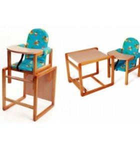 Новые стульчики для кормления с доставкой