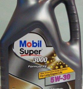 Mobil Super 3000 FE 5W-30