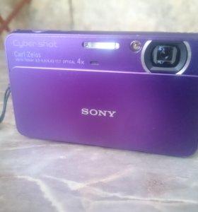 Sony dsc t99