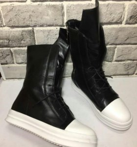 Rick Owens collection