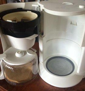 Кофеварку продаю