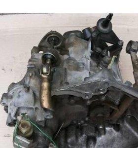 Мкпп/Коробка переключения передач Пежо 306