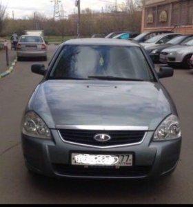 Автомобиль Ваз Приора 2011 года
