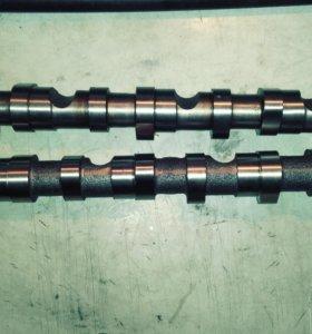Распредвалы на 2.5 tdi v6 vw. 1.3 цилиндры.