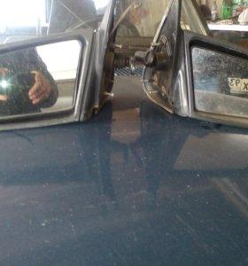 зеркало Opel Vectra А