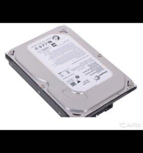 Жесткий диск 500.0 Gb Seagate SATA-III