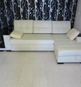 Обивка дивана перетяжка мебели